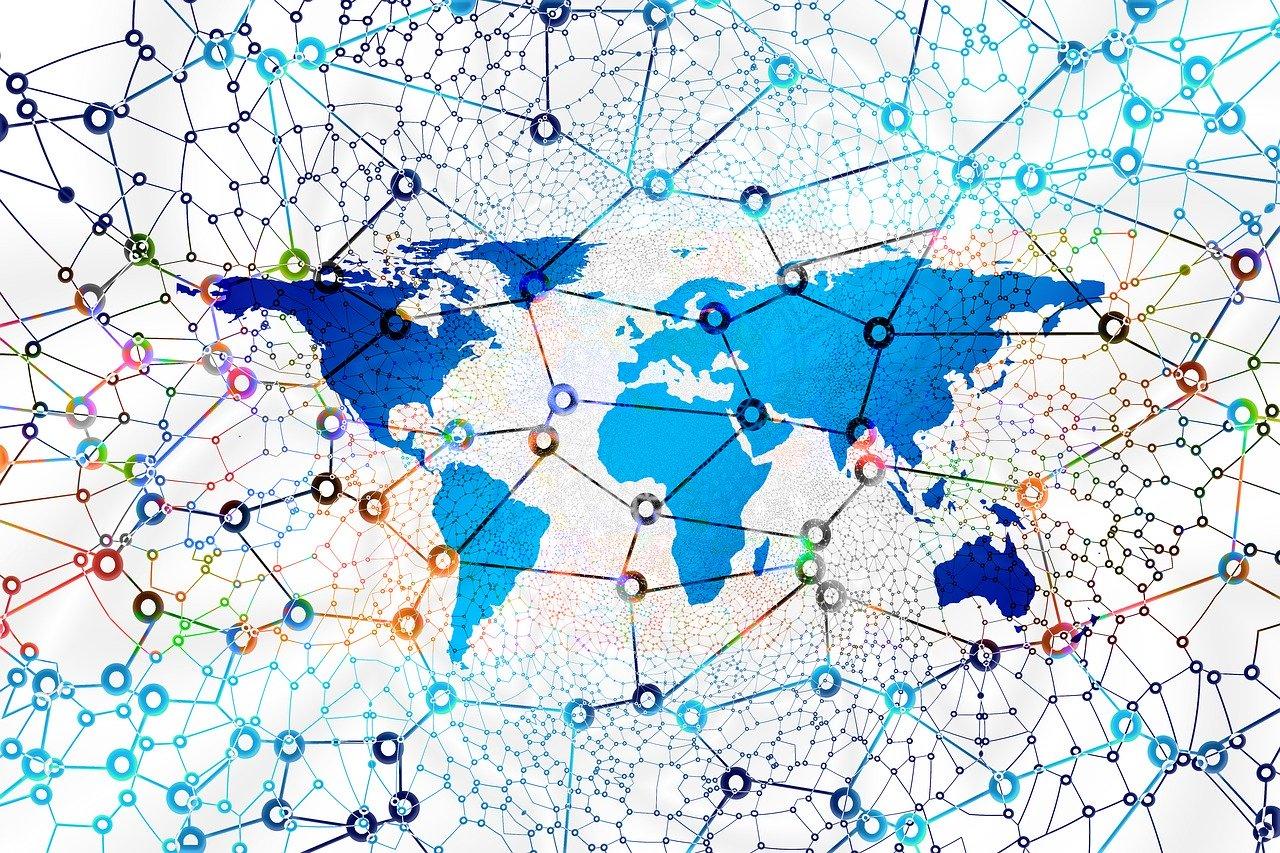 Fonctionnement d'un réseau mobile